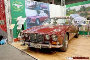 Classic cars for sale at Techno Classica Essen 2018