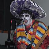 11/02/09: Dia de los Muertos! w/ I.E., Dicso Bunny, Hello My Name Is Red, Bastidas