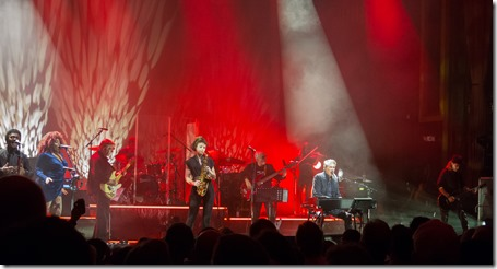 Bryan Ferry concert review