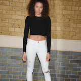 OIC - ENTSIMAGES.COM - Cleo at the Shopa - launch party in London 10th March 2015  Photo Mobis Photos/OIC 0203 174 1069