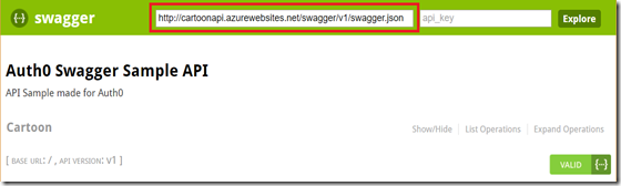 Medhat Elmasry: Consuming a Swagger service in Visual Studio