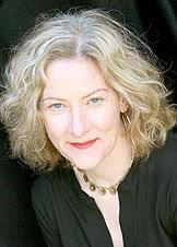 Megan Skinner Portrait