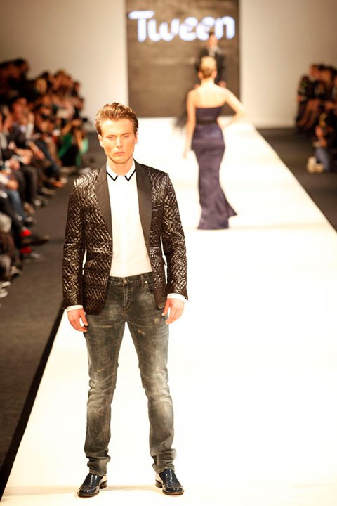 "Damat/Tween at Istanbul Fashion Week: ""Limited Edition"""