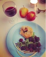 Seasonal Dinner Parties