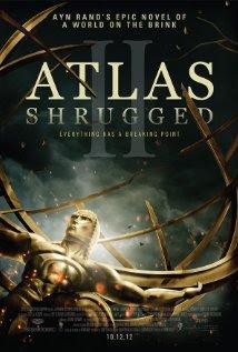 La rebelión de Atlas: Parte II (2012) Online peliculas hd online