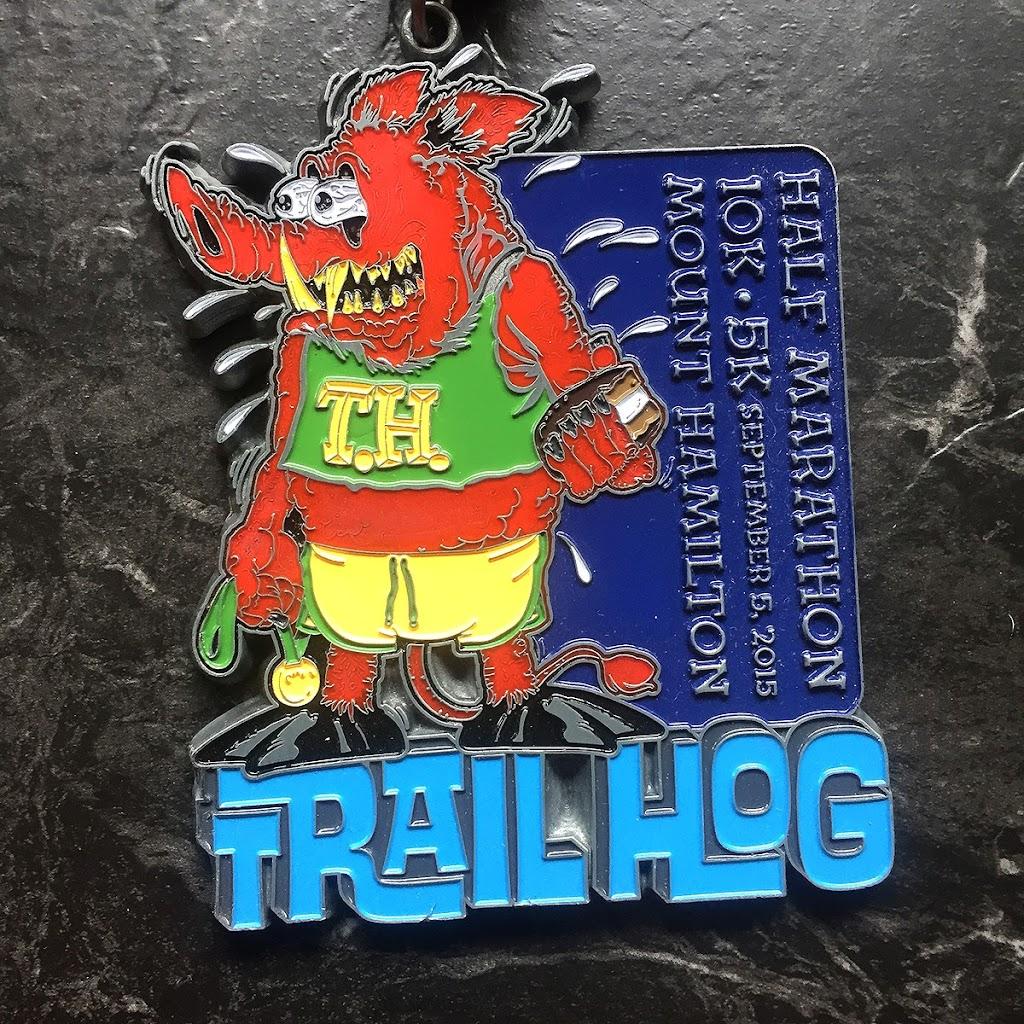 trailhog