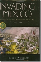 invading mexico