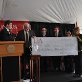 UACCH-Texarkana Creation Ceremony & Steel Signing - DSC_0229.JPG