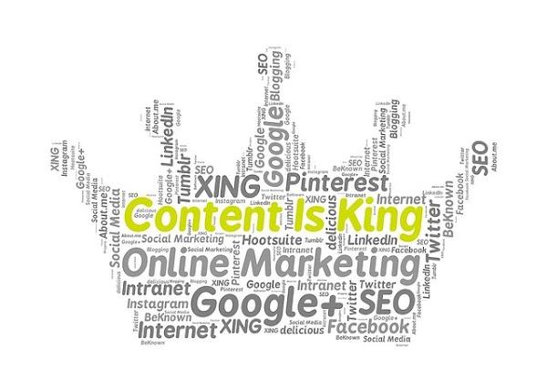 Tips agar blog cepat page one google