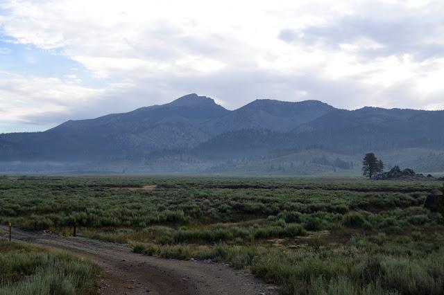 Olancha Peak