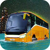 Water Surfer Bus: Beach Racer
