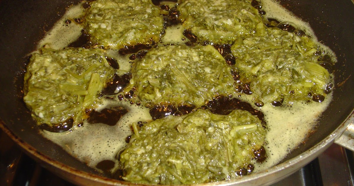 Frittole e ziringole le ricette di nonna maria Polpette