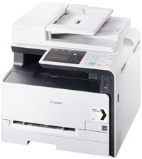 Download Canon i-SENSYS MF8230Cn Printers Drivers & setting up
