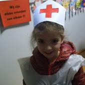 K3B dokters en verpleegters