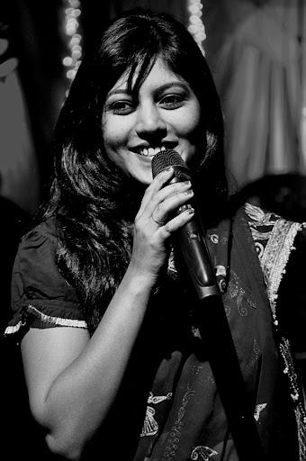 Khyati Kava  Anchor Female, Emcee Mumbai