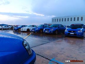 Subaru Malta at Paqpaq