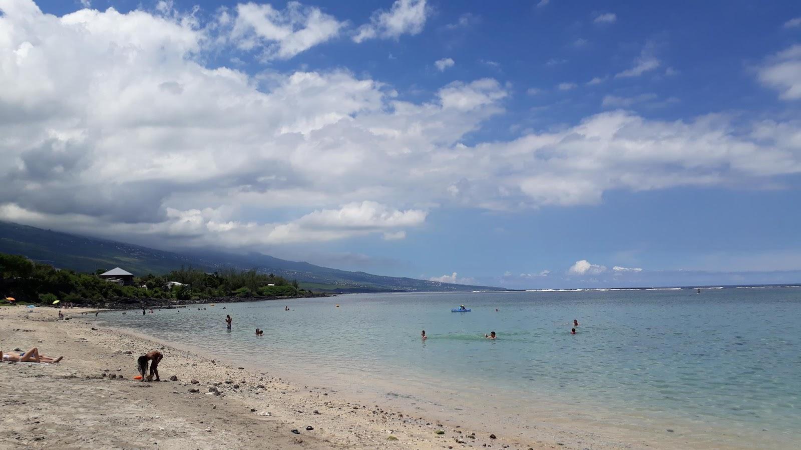 On est en plein été on le sent! Le lagon est à 30 degrés et la température  extérieure frôle les 35 à l ombre. 64209bbbfb93