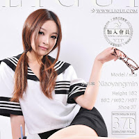 LiGui 2014.06.03 网络丽人 Model 小杨幂 [36P] cover.jpg