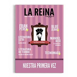La Reina Magazine