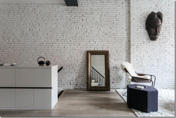 case e interni - stile scandinavo a new york - colore grigio - blu (11)