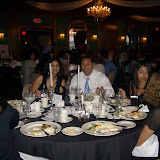 2005 - 2nd Annual Banquet