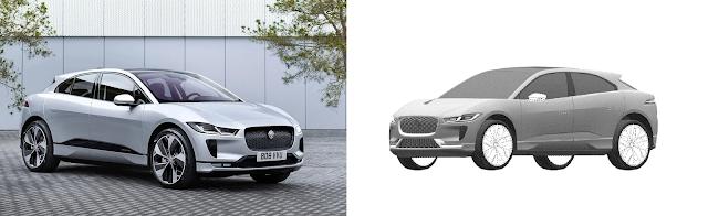 restyling Jaguar I-PACE