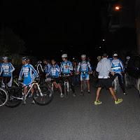 Marcha nocturna al Pueyo 2013