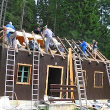 Delovna akcija - Streha, Črni dol 2006 - streha%2B111.jpg