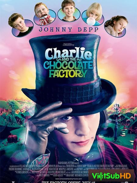 Charlie Và Nhà Máy Sô-cô-la