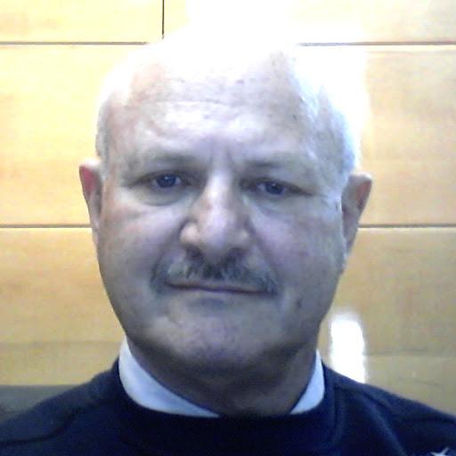 Martin Goldberg