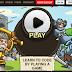 Situs Belajar Pemrograman Sambil Bermain Game
