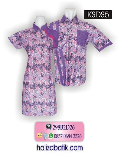 busana batik, desain batik, baju batik terbaru