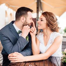 Wedding photographer Anastasiya Tokmakova (antokmakova). Photo of 09.07.2017