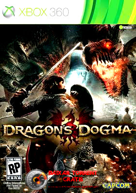 Dragon's Dogma Xbox 360 Torrent Download