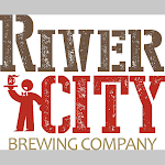 Logo of River City Sactown Gold Pilsner