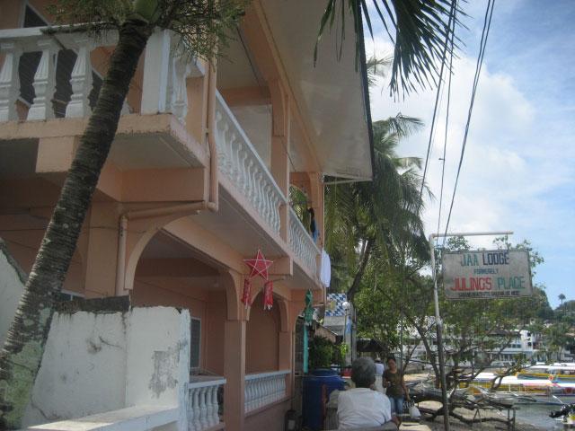 JAA Lodge