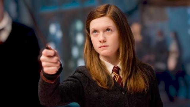 HB Games: Quiz você realmente conhece Gina Weasley?
