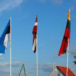 Baltijos šalių čempionatas. 2009 08 01. Ryga, Latvija.