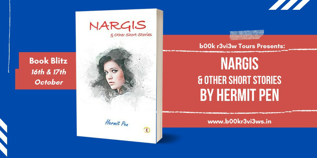 Nargis and Other Stories ~ Book Preview
