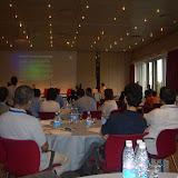 """Conferencia """"Musulmanes Líderes del Futuro""""  - Copenhagen, 7-julio-2006"""