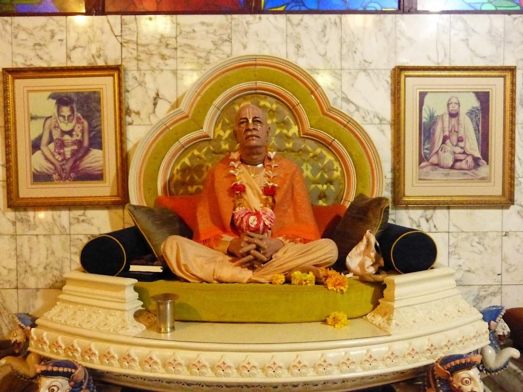 ISKCON New Govardhan Deity Darshan 01 Mar 2016 (11)