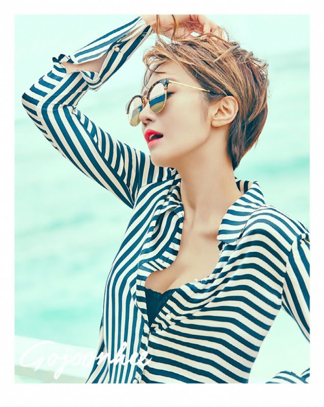 Go Joon Hee Korea Actor