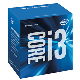 Intel Core i3 Skylake s1151