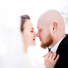 Wedding photographer Sasha Antonovich (antonovich). Photo of 13.04.2017