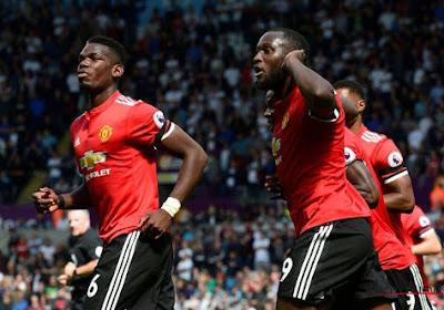 Malgré ses grosses dépenses, Manchester United fait des recettes records