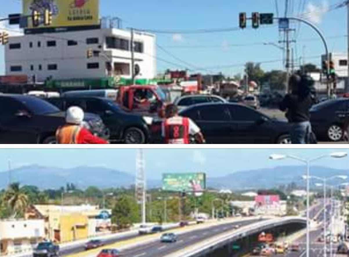 Ex-Ministro de la Juventud exige construcción de un elevado en la Isabel Aguiar, es necesario para los municipe de SDO.