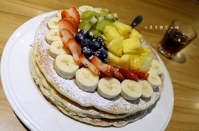 15 The Diner 樂子餐廳 食尚玩家台北必吃10大早餐