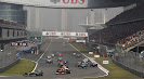 2013 Chinese F1 GP started