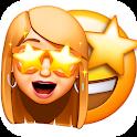 Emoji & Memoji Stickers for WhatsApp WAStickerApps icon