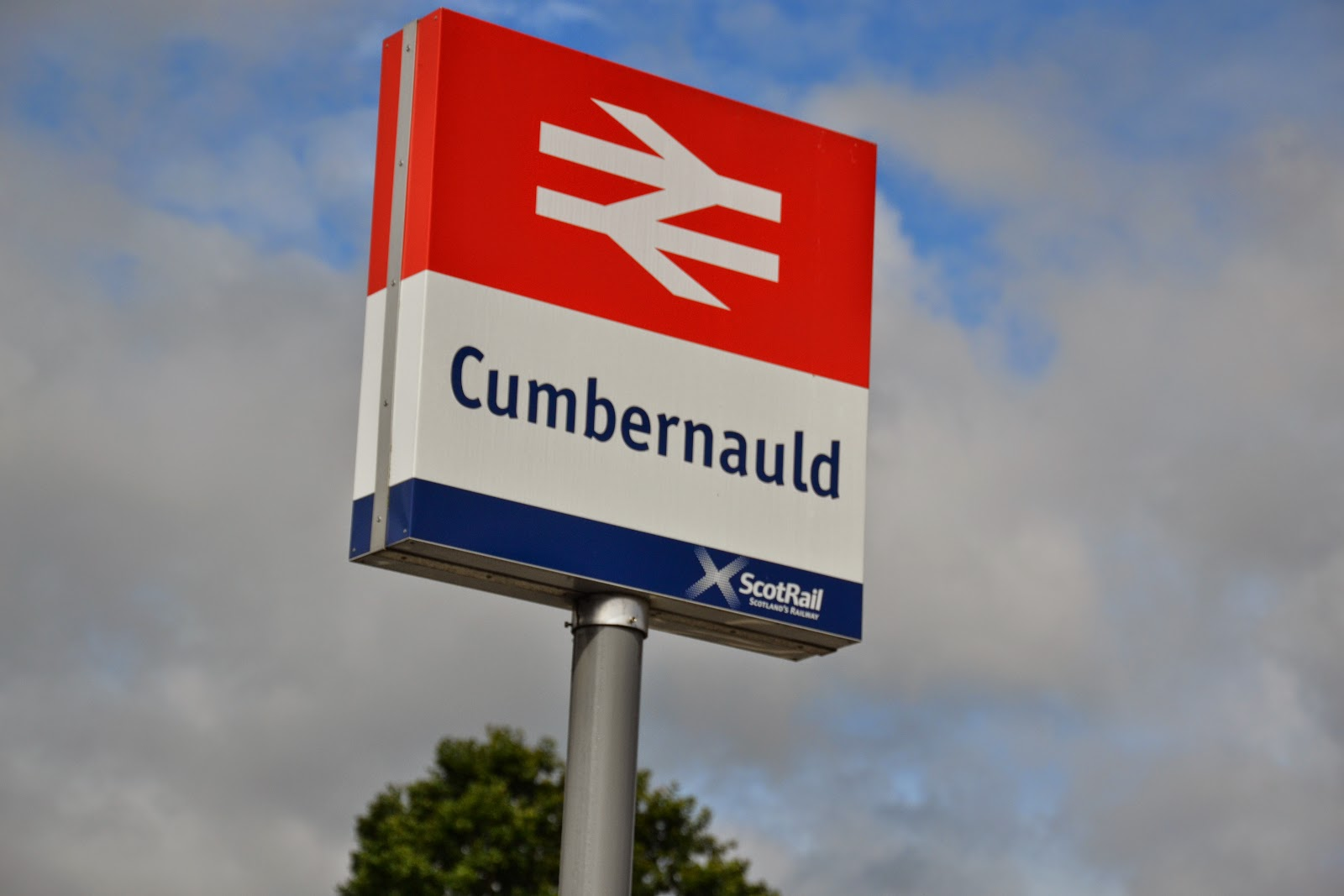 14-07-2014 - By Scott Campbell (+44) 0774 296 870 - Official opening of Cumbernauld railway station, by Jamie Hepburn MSP; Picture 23.